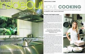 Florida Insideout Magazine - Savoir Faire